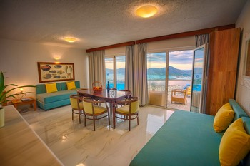 Apartments and Villas of Elounda Residence Water Park